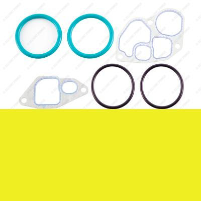 AP0004 - Engine Oil Cooler 0-ring and Gasket Kit