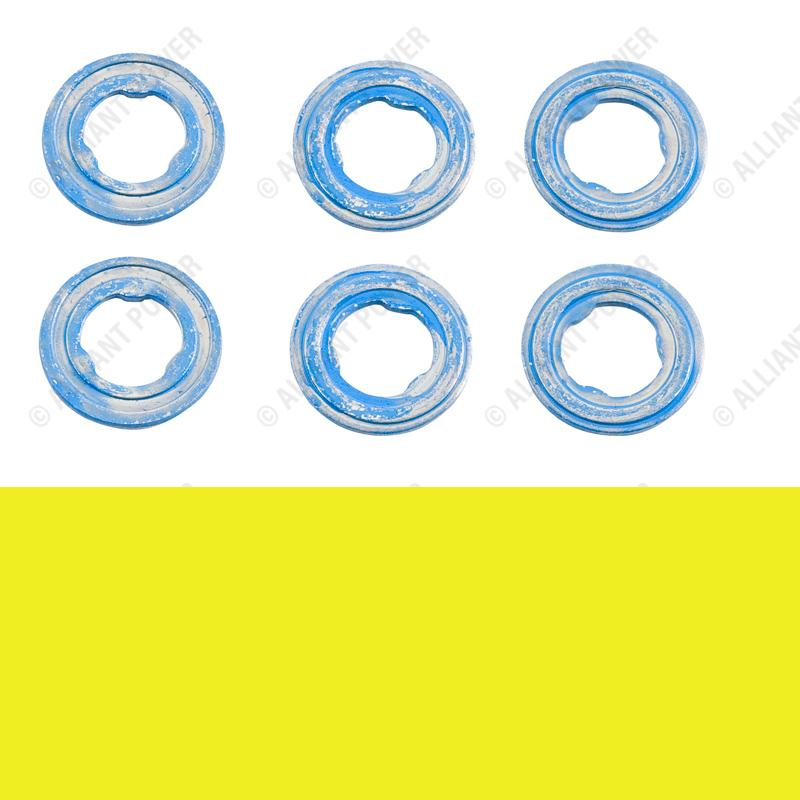 AP0006 - Stainless Steel Chamber Gaskets