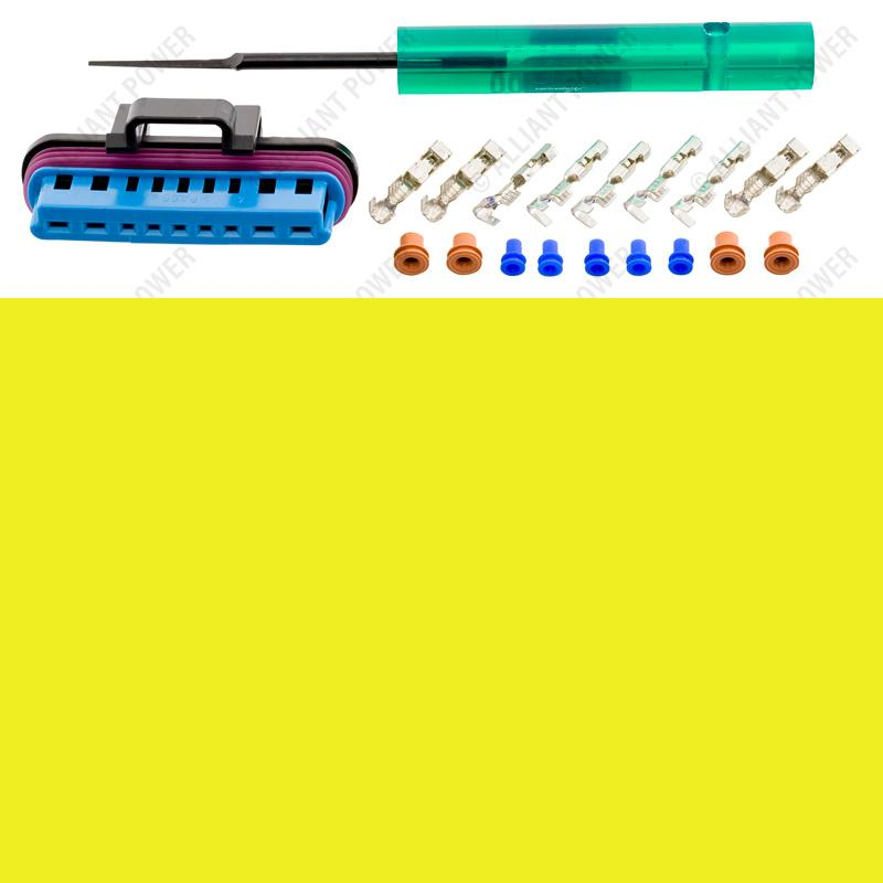 AP0009 - Valve Cover Harness Connector Repair Kit