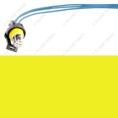 AP0021 - 3 Wire Pigtail