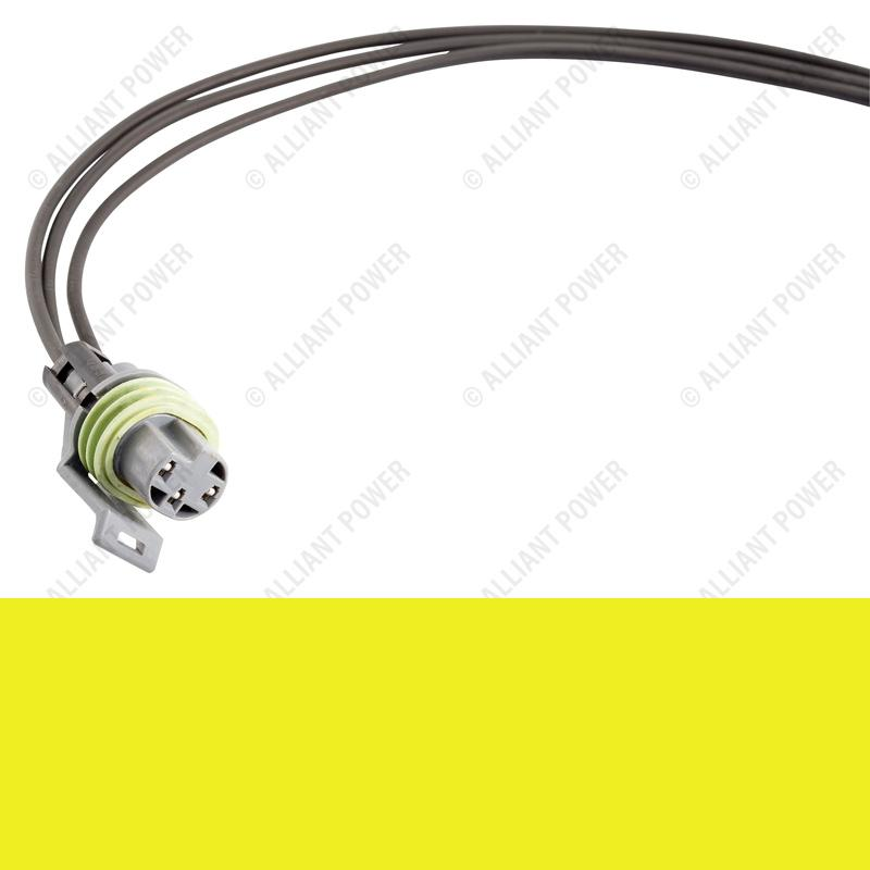 AP0022 - Engine Oil Pressure Switch Connector Pigtail