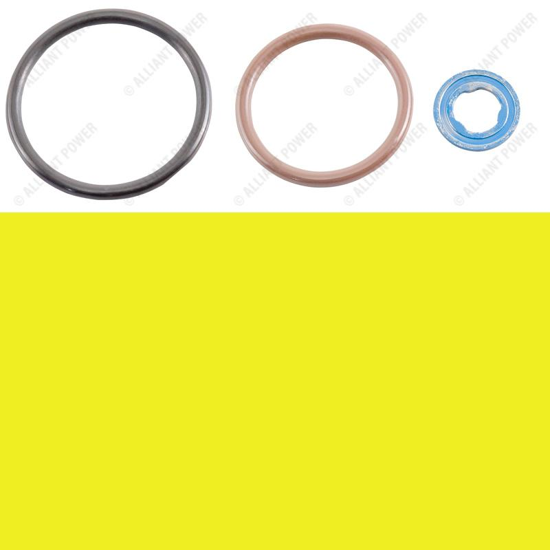 AP0026 - G2.9 Injector Seal Kit