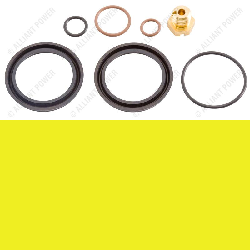 AP0029 - Fuel Filter Base and Hand Primer Seal Kit