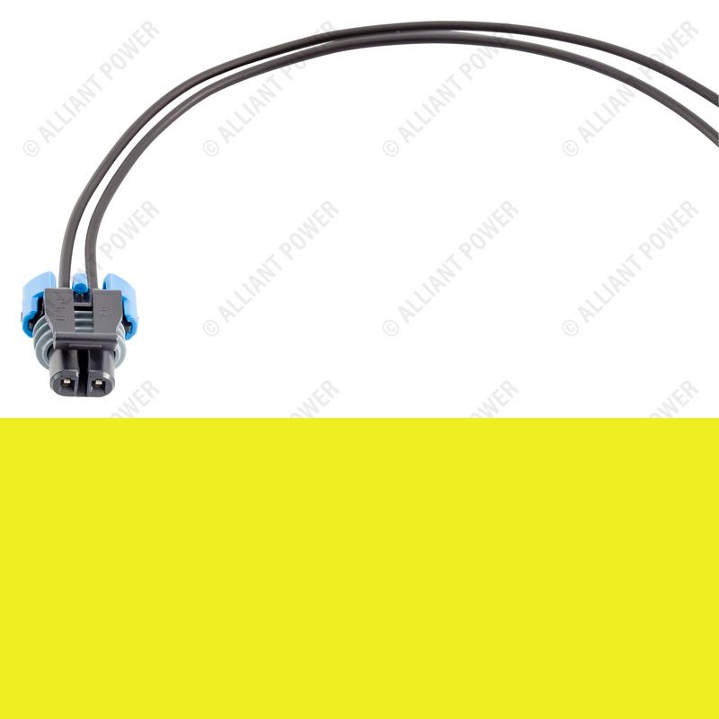 AP0034 - Turbo Wastegate Solenoid Connector Pigtail