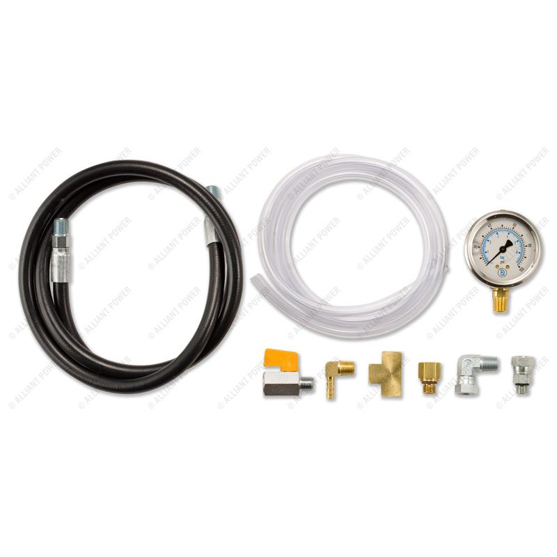 AP0037 - Pressure Test Kit