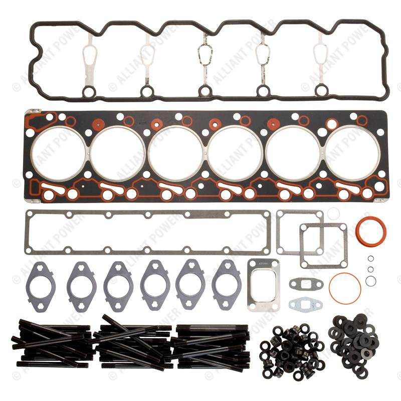 AP0053 - Head Gasket Kit w/ARP Studs - Dodge 5.9L ISB