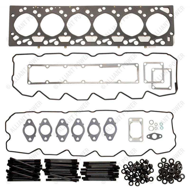 AP0054 - Head Gasket Kit w/ARP Studs - Dodge 5.9L ISB 1.10mm