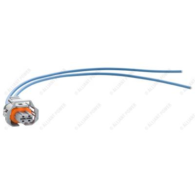 AP0056 - 2 Wire Pigtail
