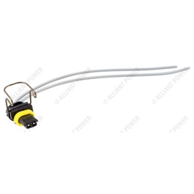 AP0068 - 2 Wire Pigtail