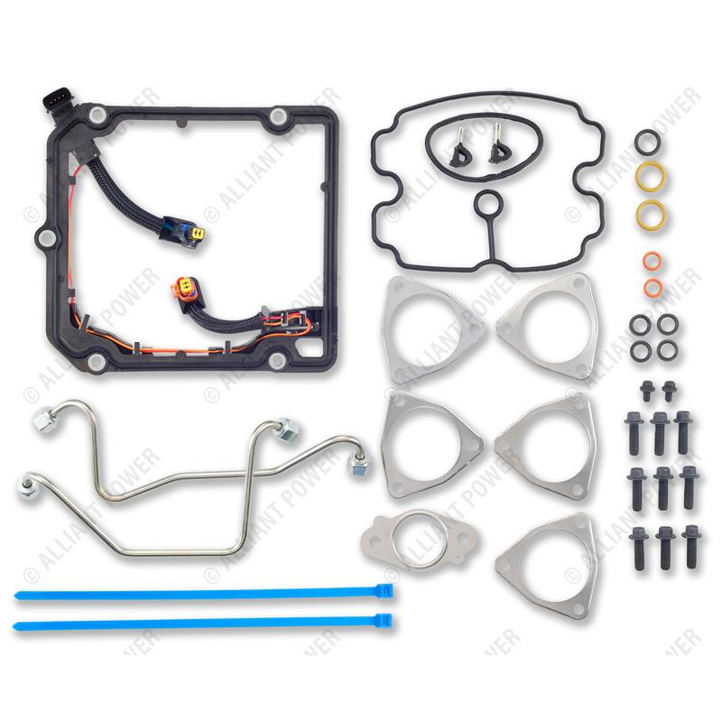 AP0072 - High-Pressure Fuel Pump Installation Kit