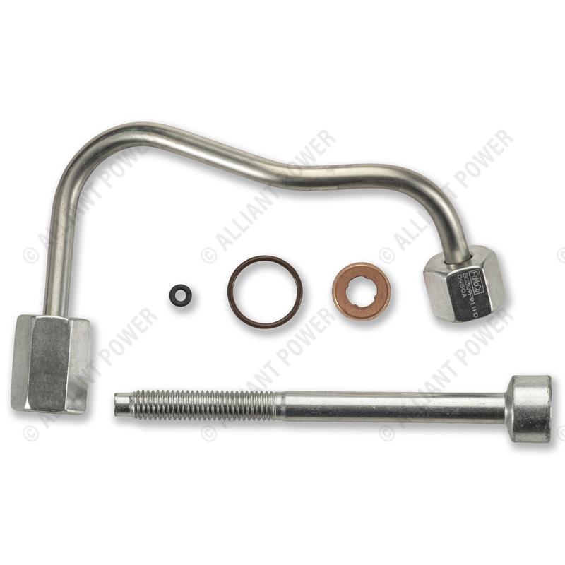 AP0087 - Injection Line and O-ring Kit