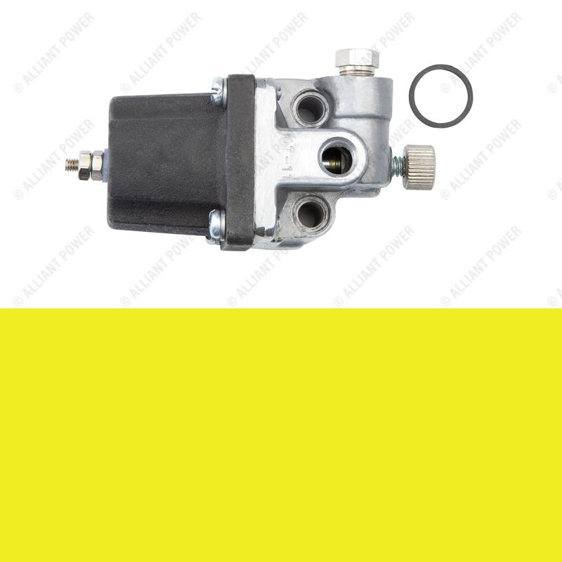 AP3035344 - Fuel Shut-off Valve Assembly-24 Volt
