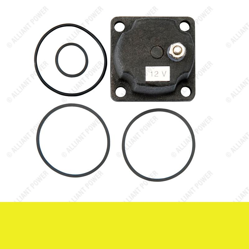 AP4024808 - Fuel Shut-off Coil-12 Volt