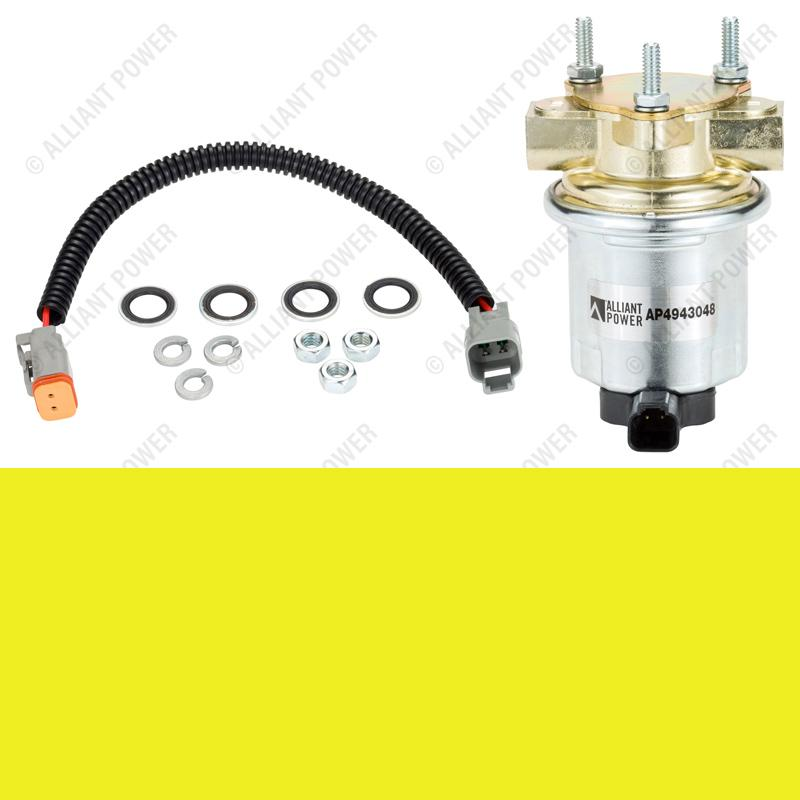 AP4943048 - Fuel Transfer Pump Kit