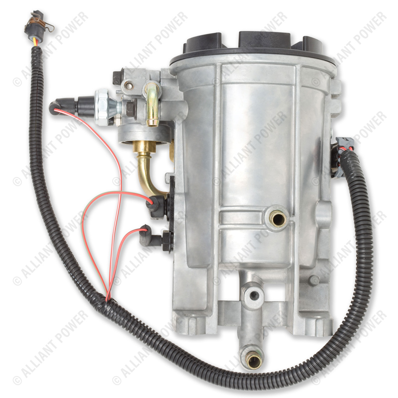 ap63424 - fuel filter housing assembly
