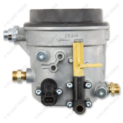 AP63425 - Fuel Filter Housing Assembly