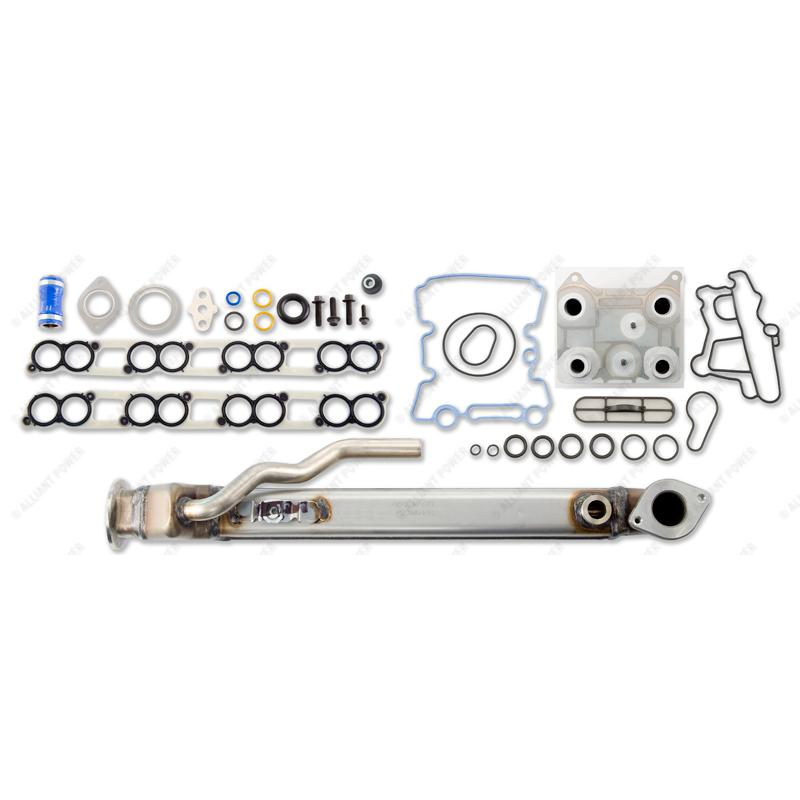 AP63445 - Oil Cooler/Exhaust Gas Recirculation Cooler Kit
