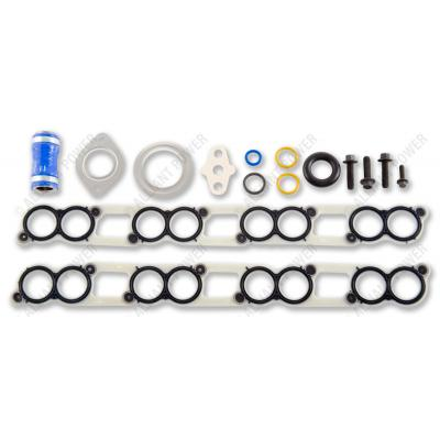 AP63447 - Exhaust Gas Recirculation Cooler Intake Gasket Kit