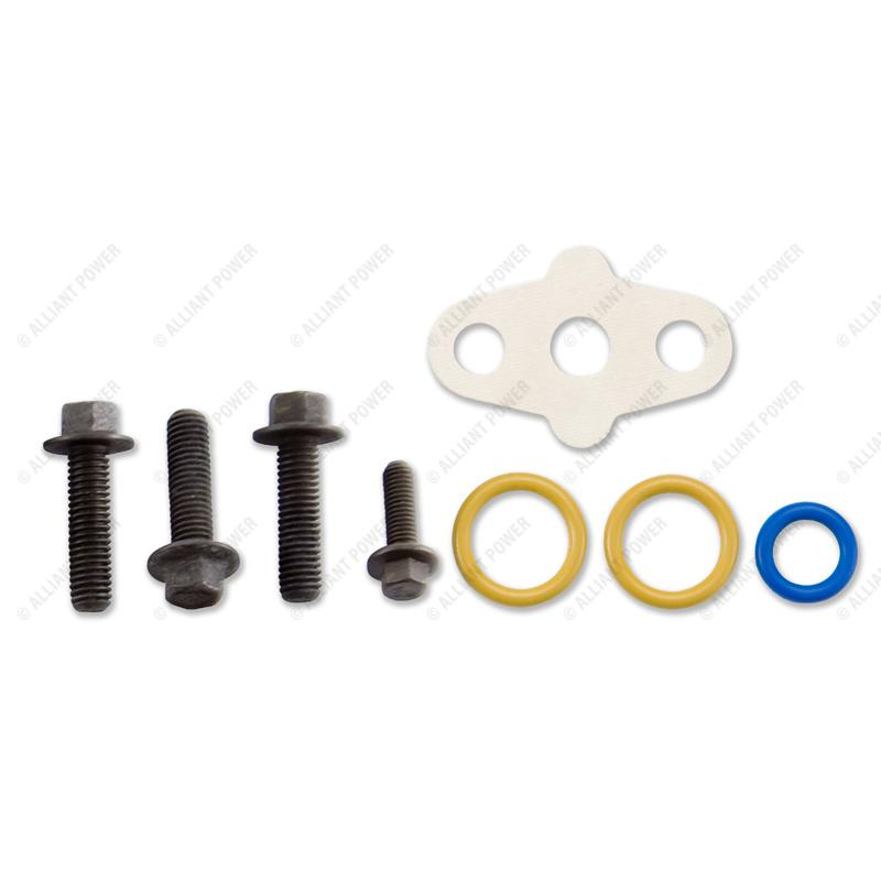 AP63481 - Turbo Installation Kit