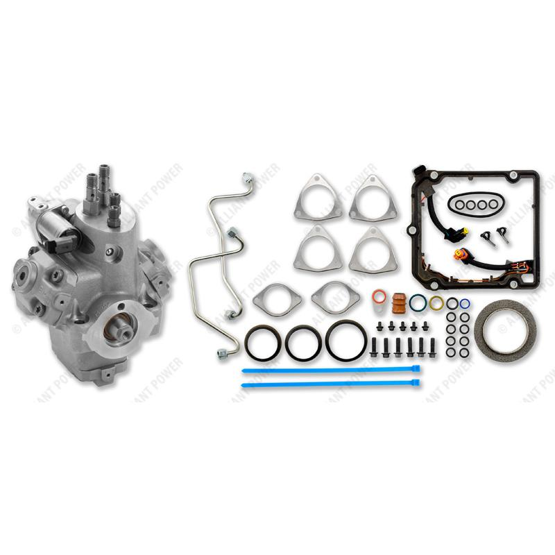 AP63640 - Remanufactured High-Pressure Fuel Pump Kit