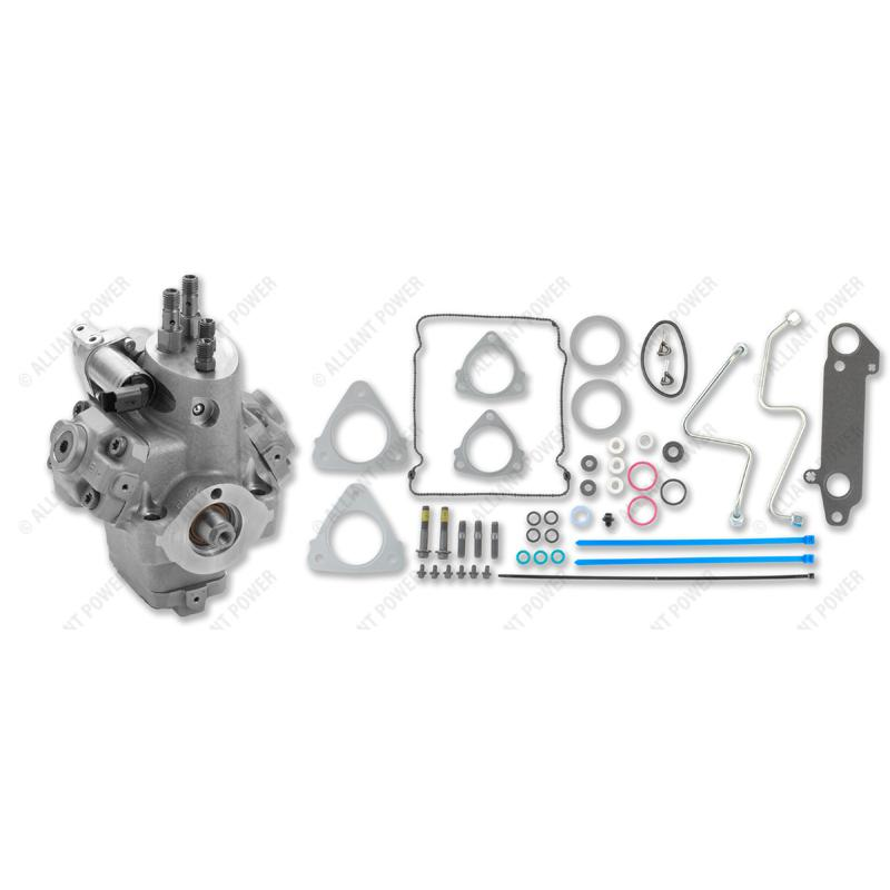 AP63642 - Remanufactured High-Pressure Fuel Pump (HPFP) Kit
