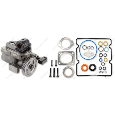 AP63662 - Remanufactured High-Pressure Oil Pump